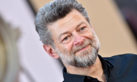 Andy Serkis to Direct 'Venom' Sequel