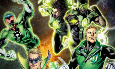 """<span class=""""quo"""">'</span>Green Lantern' Series Gets Greenlight at <span class=""""caps"""">HBO</span>Max"""