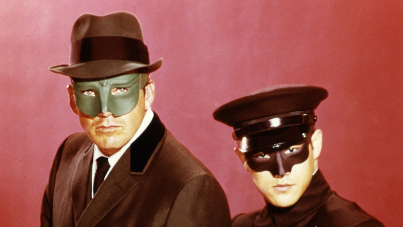 """<span class=""""quo"""">'</span>Green Hornet and Kato' Movie Project Lands at Universal Pictures"""
