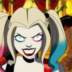 "<span class=""quo"">'</span>Harley Quinn' Animated Series Gets Premiere Date"