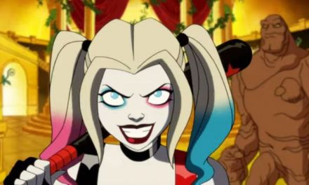 'Harley Quinn' Animated Series Gets Premiere Date