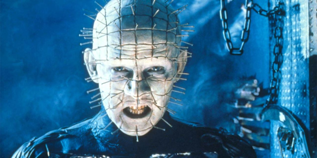 "<span class=""caps"">HBO</span> Makes 'Hellraiser' Series Development Deal; 'Halloween's David Gordon Green To Direct Early Eps"