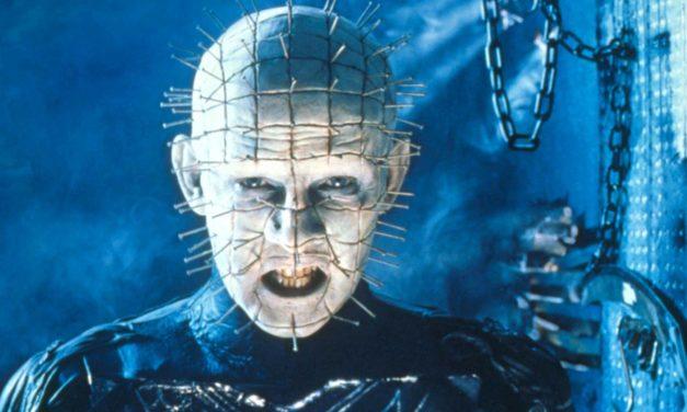 "<span class=""caps"">HBO</span> Makes 'Hellraiser' Series Development Deal; 'Halloween's David Gordon Green To Direct Early Eps"