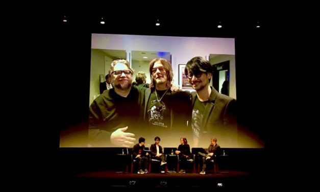 """<span class=""""quo"""">'</span>Death Stranding' Is a 'Playground of Possibilities,' Will Make You Cry"""