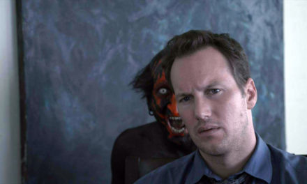'Insidious 5' Moving Forward