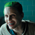 Jared Leto Reprising Joker