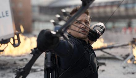 'Hawkeye' Disney Plus Series Sets November Premiere Date
