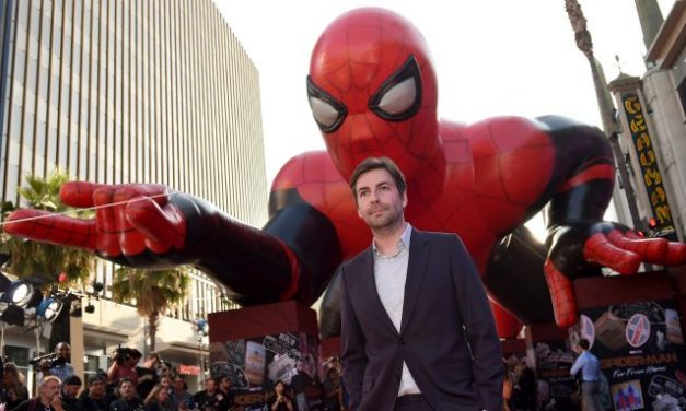 Jon Watts In Final Talks To Return As Director Of Spider-Man