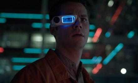"Weird City <span class=""caps"">S01</span> (2019)"