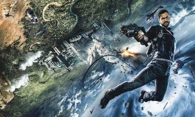 Derek Kolstad To Turn Video Game 'Just Cause' Into Movie