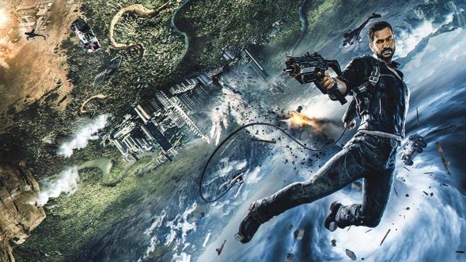 Derek Kolstad To Turn Video Game 'Just Cause' IntoMovie