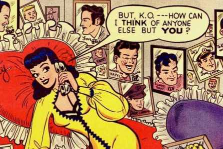 Don't Expect A Riverdale Crossover Episode To Introduce Katy Keene