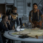 """<span class=""""quo"""">'</span>Lost In Space' Renewed For Third <span class=""""amp"""">&</span> Final Season"""