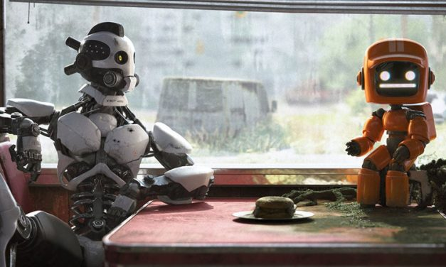 """<span class=""""quo"""">'</span>Love, Death, and Robots' Renewed for Season 2 at Netflix"""