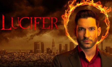 "<span class=""quo"">'</span>Lucifer' Renewed for Fifth and Final Season at Netflix"