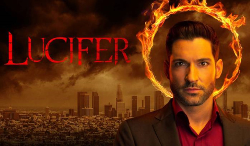"""<span class=""""quo"""">'</span>Lucifer' Renewed for Fifth and Final Season at Netflix"""