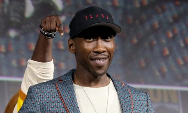 """<span class=""""quo"""">'</span>Blade' Being Rebooted By Marvel With Mahershala Ali"""
