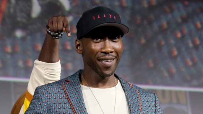 "<span class=""quo"">'</span>Blade' Being Rebooted By Marvel With Mahershala Ali"