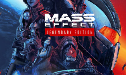 Mass Effect Legendary Edition (2021)