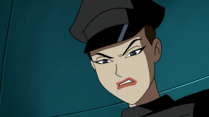 DC Universe: 'Doctor Who' Co-Star Lands Mercy Graves Role On 'Titans'