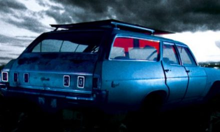 'Mile 81' Movie to Bring Yet Another of Stephen King's Killer Cars to the Screen
