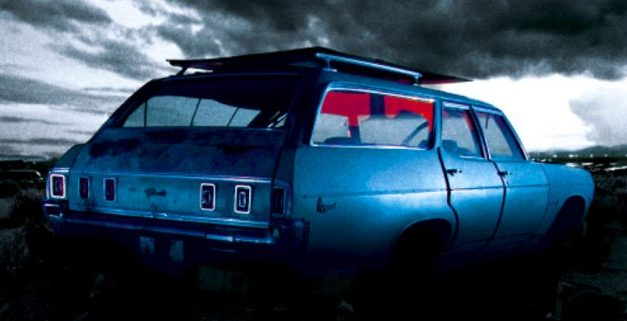 "<span class=""quo"">'</span>Mile 81' Movie to Bring Yet Another of Stephen King's Killer Cars to the Screen"