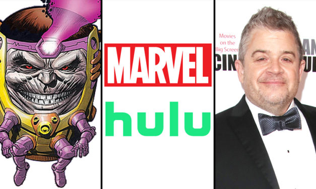 """Marvel <span class=""""amp"""">&</span> Hulu 'M.O.D.O.K.' Animated Series Adds Cast"""