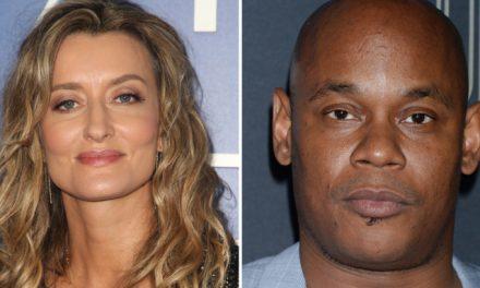 "Natascha McElhone <span class=""amp"">&</span> Bokeem Woodbine Among Six Cast In Showtime's 'Halo' Series"