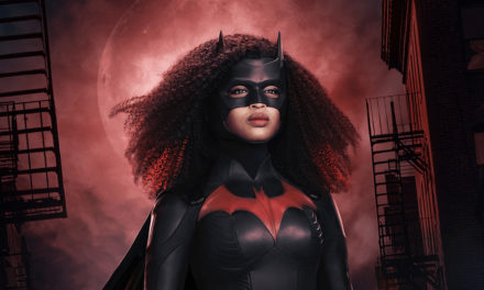 First Look At Javicia Leslie's Batwoman