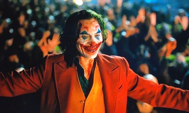 """<span class=""""quo"""">'</span>Joker' Sequel Being Explored by Todd Phillips, Warner Bros."""
