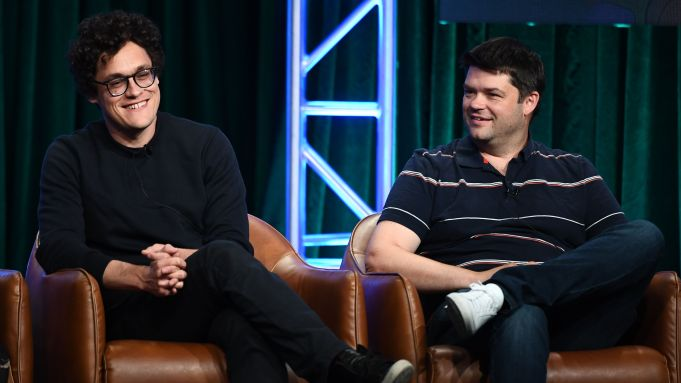 """<span class=""""quo"""">'</span>Spider-Man' Universe <span class=""""caps"""">TV</span> Series """"Really Special"""", Chris Miller Says"""