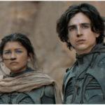 'Dune' to World Premiere at Venice Film Festival