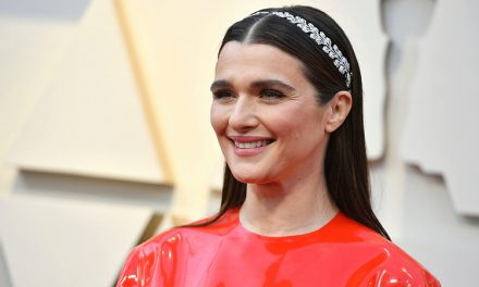 'Black Widow': Rachel Weisz Circling Key Role