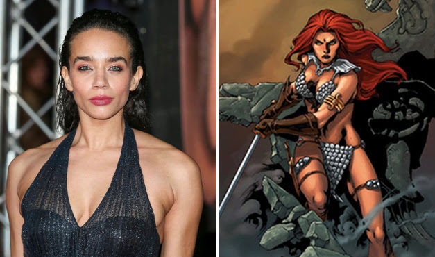 'Red Sonja' Will Star 'Ant-Man and the Wasp' Actor Hannah John-Kamen