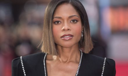 "<span class=""quo"">'</span>Venom 2': Naomie Harris Eyed to Play Villain Shriek Opposite Tom Hardy"