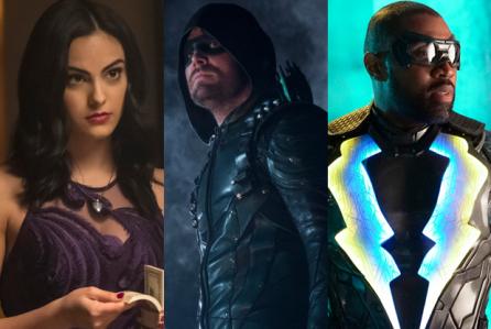 "The <span class=""caps"">CW</span> Renews 10 Series"