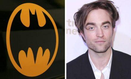 Warner Bros Approves Robert Pattinson For 'The Batman'