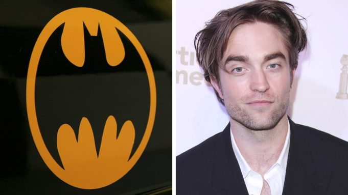Warner Bros Approves Robert Pattinson For 'The Batman'