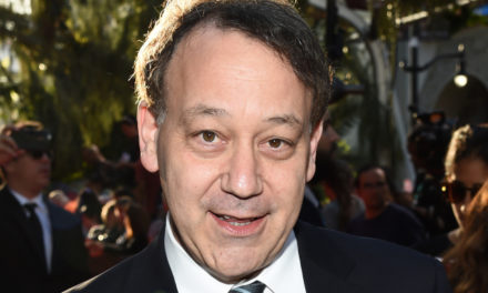 "<span class=""quo"">'</span>Doctor Strange 2': 'Spider-Man' Director Sam Raimi In Talks To Direct"