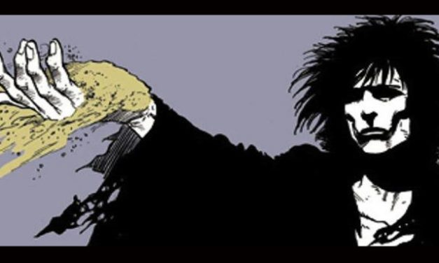 "Netflix Orders 'The Sandman' Series Based On Neil Gaiman's <span class=""caps"">DC</span> Comic"