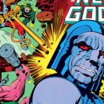 "<span class=""quo"">'</span>New Gods' Dilemma: <span class=""caps"">DC</span>'s Darkseid Is A Dead Ringer For Marvel's Thanos"