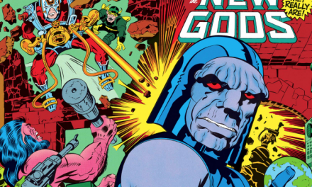"""<span class=""""quo"""">'</span>New Gods' Dilemma: <span class=""""caps"""">DC</span>'s Darkseid Is A Dead Ringer For Marvel's Thanos"""