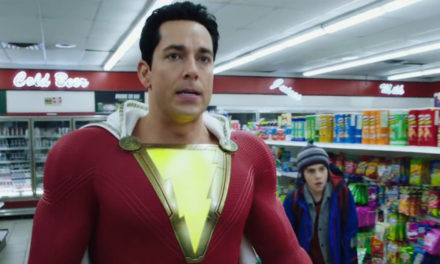 'Shazam! 2' To Take Flight Spring 2022