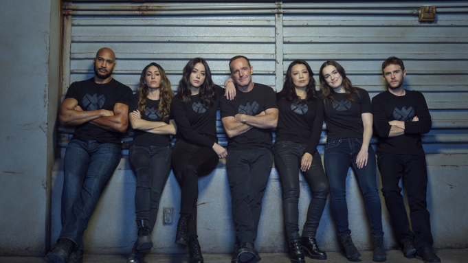 "<span class=""quo"">'</span>Marvel's Agents Of S.H.I.E.L.D.' To End After Season 7 On <span class=""caps"">ABC</span>"