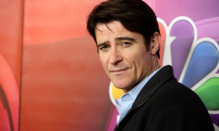 "Goran Višnjić To Play Dracula In 'The Brides' <span class=""caps"">ABC</span> Supernatural Drama Pilot"
