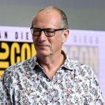 Dave Gibbons Sells Adaptive Rights to Graphic Novel Series 'Treatment'