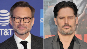 "<span class=""quo"">'</span>Army of the Dead' Netflix Anime Series Adds Christian Slater, Joe Manganiello"