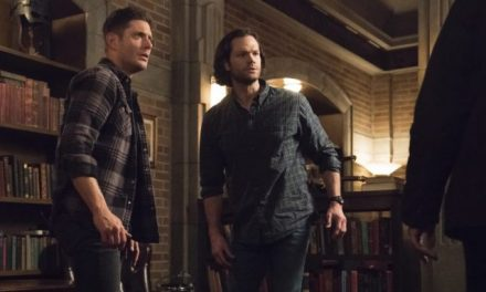 'Supernatural' Cast And Creators Tease Details For Final Season
