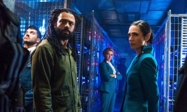 Snowpiercer Gets Another Launch Date
