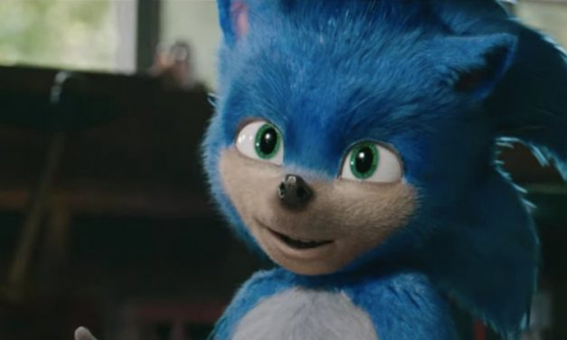 Sonic the Hedgehog Movie Pushed Back to 2020